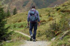 Caminar para un manejo natural del estrés 4 Caminar para una manejo natural de estres