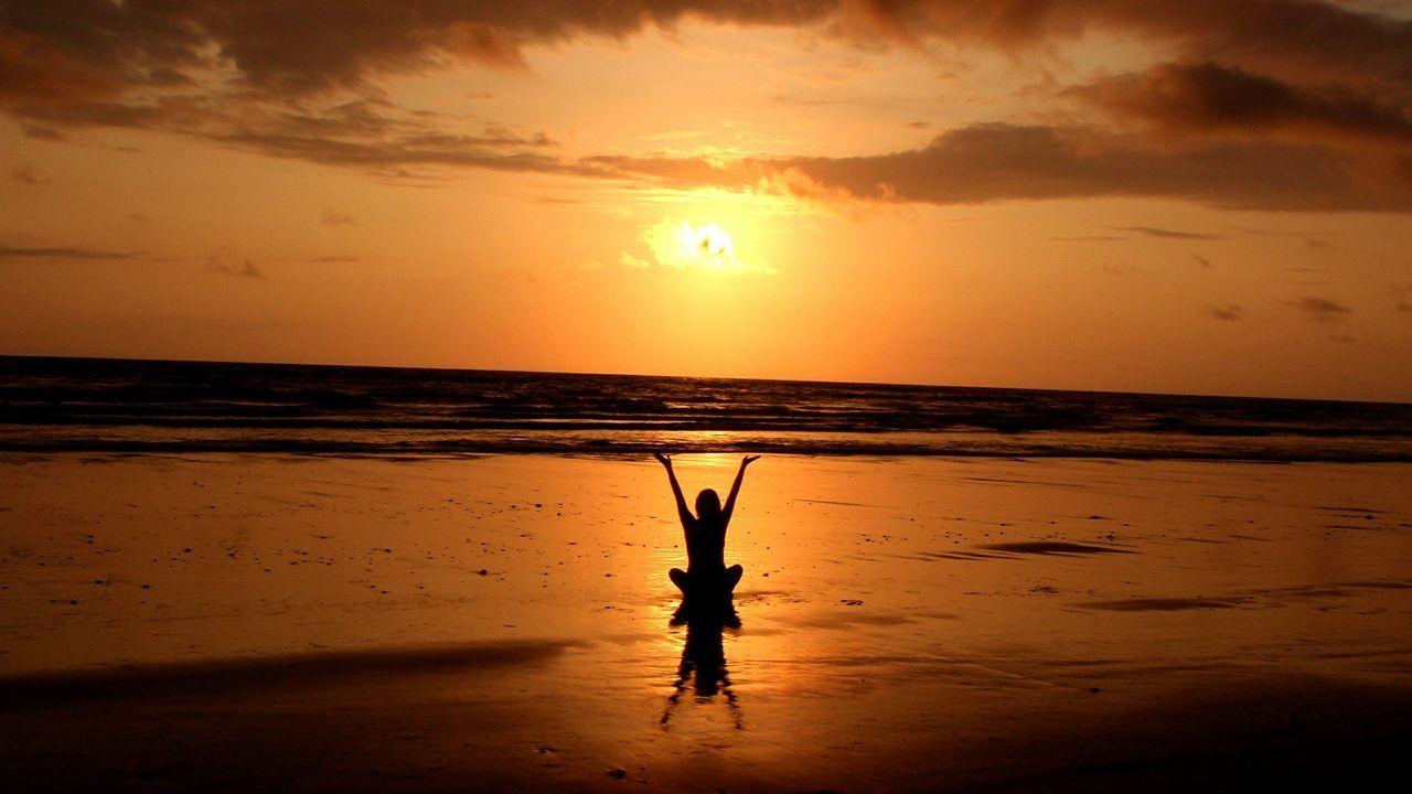 15 minutos de meditación pueden cambiar tu vida