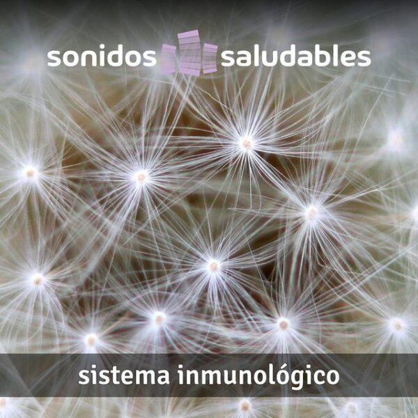 Sonidos Saludables TG004 Sistema inmunológico