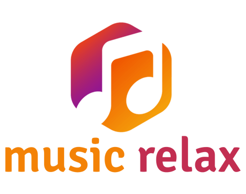 Music Relax Logo Home