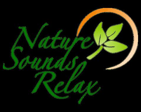 Nature Sounds Logo Home