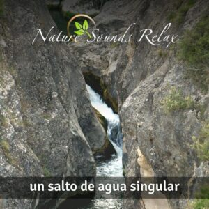 Nature Sounds Relax - 01 Un salto de agua singular