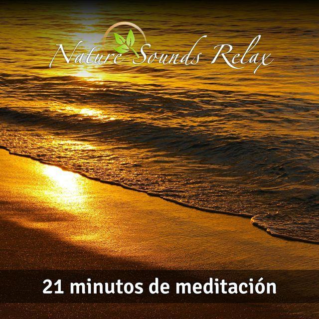 Nature Sounds Relax 21 Minutos de meditación