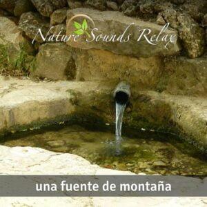 Nature Sounds Relax - Episodio 05 Una fuente de montaña