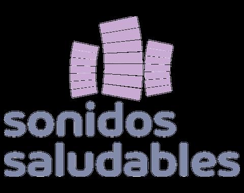 Sonidos Saludables Logo Home