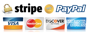 Stripe-PayPal. Pagos Seguros