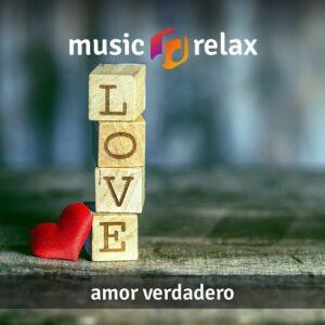 Music Relax MR001 - Amor Verdadero