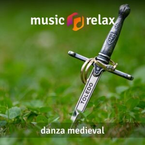 Music Relax MR003 - Danza Medieval