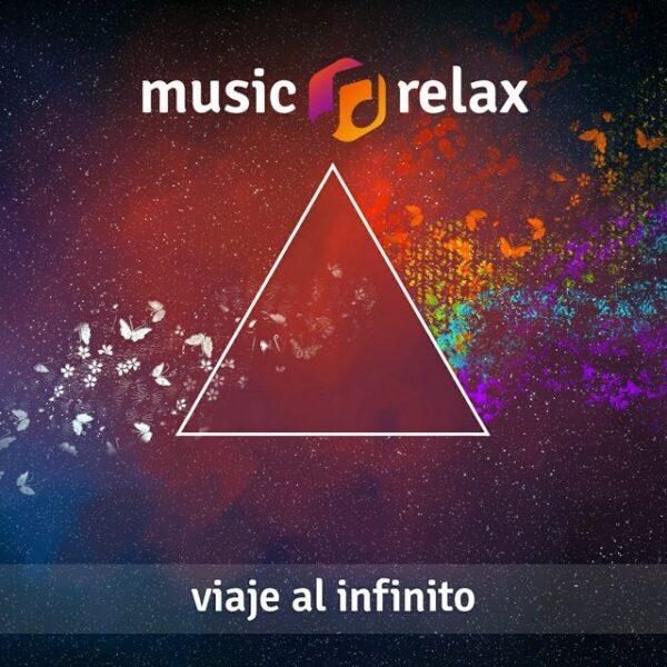 Music Relax MR006 - Viaje al Infinito