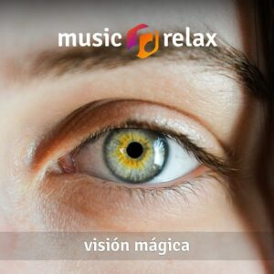 Music Relax MR007 - Visión Mágica