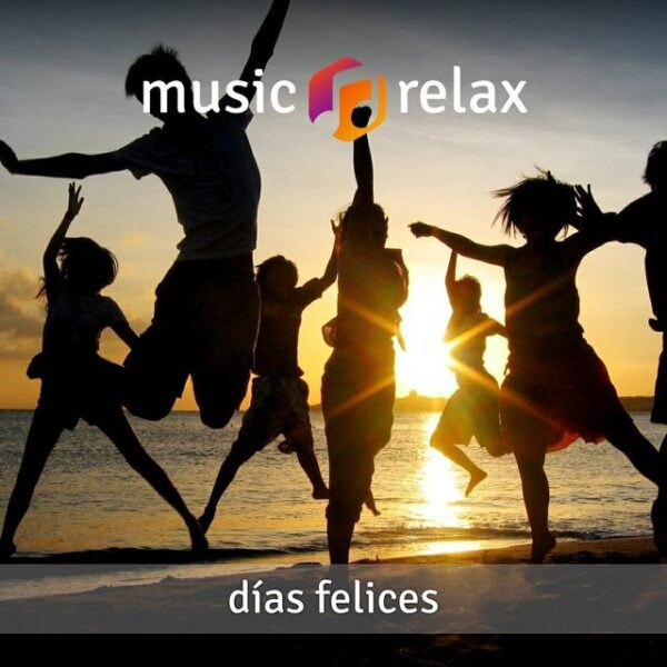 Music Relax MR009 - Días Felices