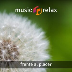 Music Relax MR012 - Frente al Placer