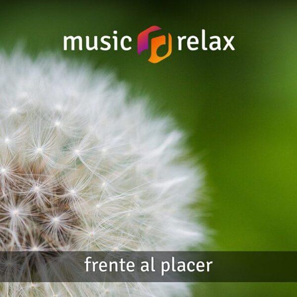 Music Relax MR012 - Frente al Placer