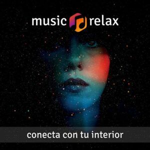 Music Relax MR015 - Conecta con tu interior