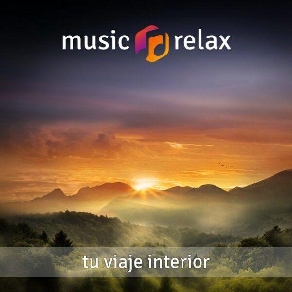 Music Relax MR018 - Tu Viaje Interior