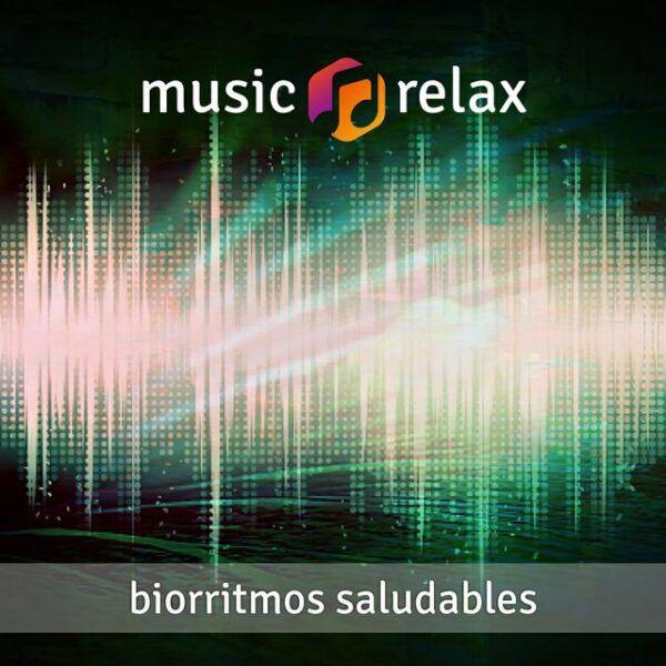 Music Relax MR019 - Biorritmos Saludables