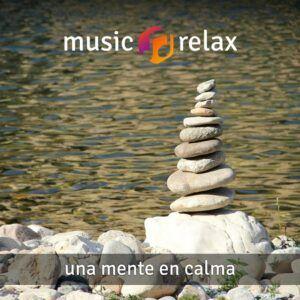 Music Relax MR020 - Una mente en calma