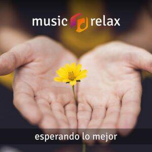 Music Relax MR021 - Esperando lo Mejor