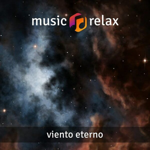 Music Relax MR023 - Viento Eterno