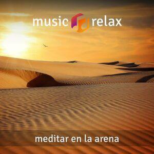 Music Relax MR024 - Meditar en la Arena
