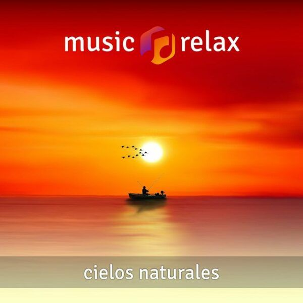 Music Relax MR028 - Cielos Naturales