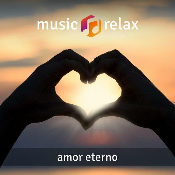 Music Relax MR029 - Amor Eterno