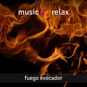 Music Relax MR030 - Fuego Evocador