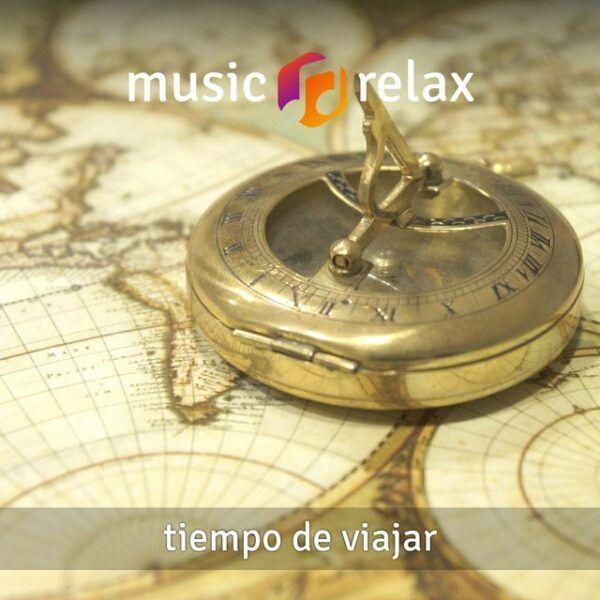 Music Relax MR031 - Tiempo de Viajar