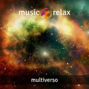 Music Relax MR033 - Multiverso