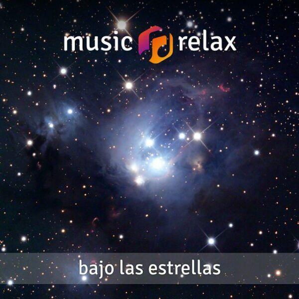 Music Relax MR034 - Bajo las Estrellas
