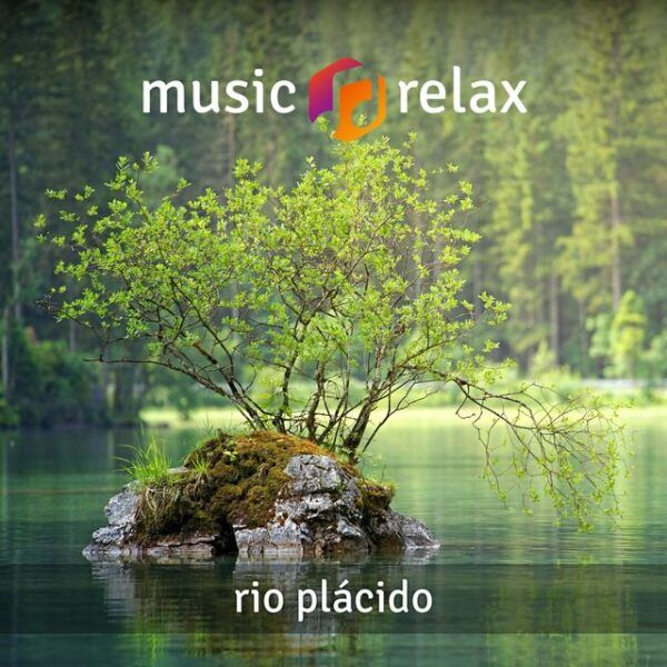 Music Relax MR035 - Rio Plácido