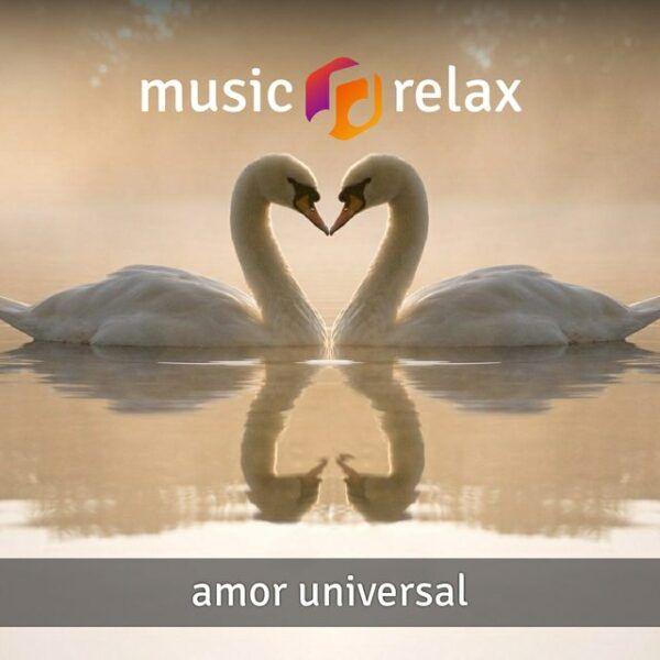 Music Relax MR036 – Amor Universal